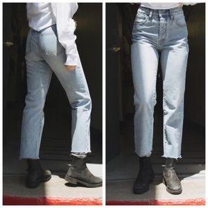 Brandy Melville Millie Jeans